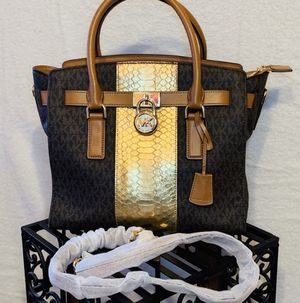 Micheal Kors Large Hamilton for Sale in Laurel, MD