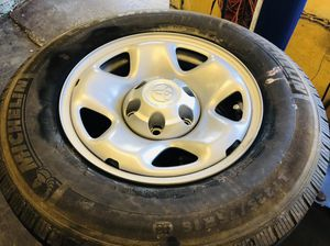 """Toyota rims """"16 for Sale in Tampa, FL"""