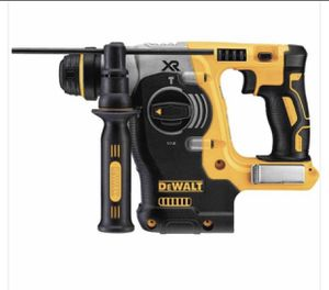 Dewalt dch273b 20 volt rotary hammer tool only New for Sale in Elk Grove Village, IL