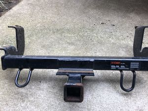 CURT - Front Mount Hitch for Sale in Ashburn, VA