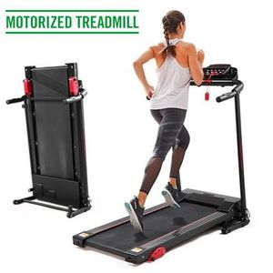 SHIPPING ONLY Portable Foldable Treadmill Cardio Workout Machine for Home Gym w/Drink Holder for Sale in Las Vegas, NV