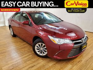 2017 Toyota Camry for Sale in Norristown, PA