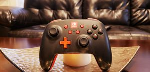 Nintendo switch Pro controller PowerA for Sale in Cumberland, RI