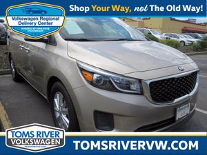 2016 Kia Sedona for Sale in Toms River, NJ