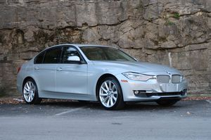 2012 BMW 3 Series for Sale in Columbia, TN