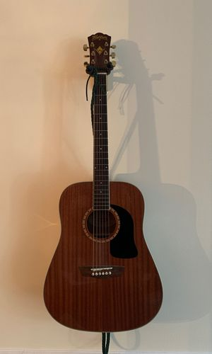 Washburn WD100DLMK Guitar for Sale in Washington, DC