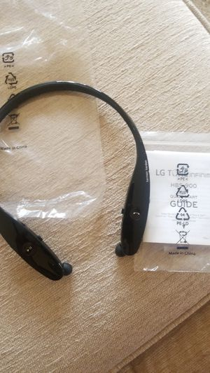 LG Tone Infinim (HBS-900) for Sale in Owings Mills, MD