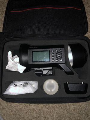 Godox AD400 pro for Sale in Vista, CA