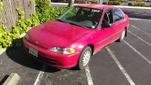 93 Honda civic for Sale in US