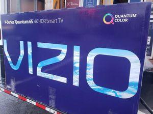 """65"""" VIZIO P659-G1 QUANTUM 4K UHD HDR LED SMART TV 2160P (FREE DELIVERY) for Sale in Tacoma, WA"""