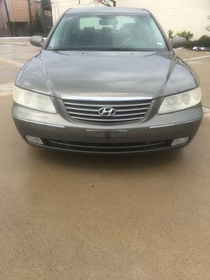 2006 Hyundai Azera for Sale in Galveston, TX