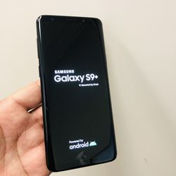 Samsung Galaxy S9 Plus 64gb Unlocked for Sale in Phoenix,  AZ