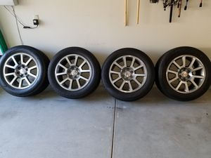 Tires and Rims for Sale in Cumming, GA