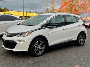 2017 Chevrolet Bolt Ev for Sale in Bellevue, WA