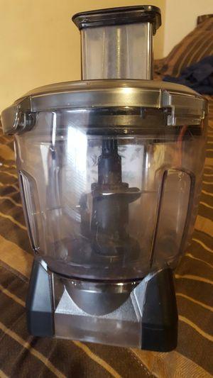 Ninja blender bowl 1,500watts for Sale in Los Angeles, CA