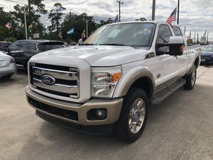 2011 Ford F-350 for Sale in Houston, TX
