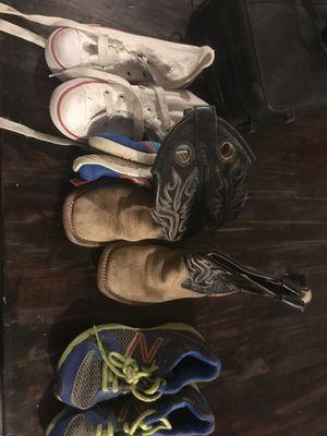 Boys shoes lot for Sale in Apache Junction, AZ