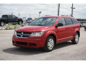 2016 dodge journey 500 D O W N for Sale in Houston, TX