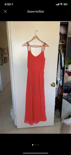 maxi dress for Sale in Richmond, CA