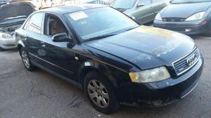 2003 Audi a4 Quattro parts for Sale in Phoenix, AZ