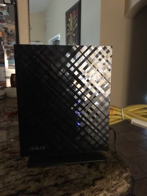 ASUS Dual band router for Sale in Phoenix, AZ