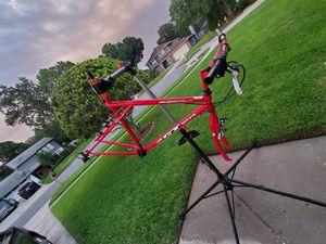 GT Frame for Sale in Tampa, FL