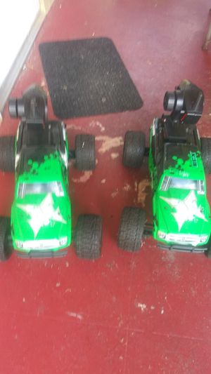 Ruckus rc trucks for Sale in Hollywood, FL