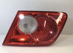 2004 Mazda 6 Passenger Side Inner Tail Light for Sale in Cleveland, OH