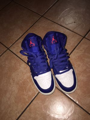 Air Jordan 1s size 7 for Sale in Washington, DC
