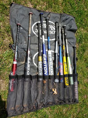 Baseball bats for Sale in Chicopee, MA