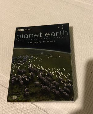 Planet Earth collection for Sale in Brick, NJ
