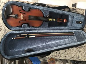 Kids Mendini 1/10 Violin for Sale in Miami, FL