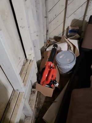Leaf blower for Sale in Kansas City, MO
