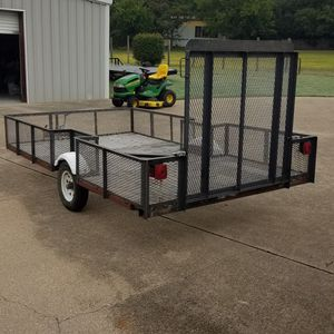 Flatbed Trailer for Sale in Burleson, TX