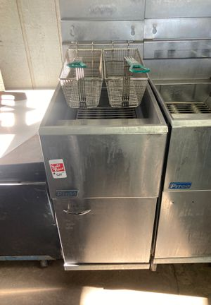Restaurant equipment 525 for Sale in Phoenix, AZ