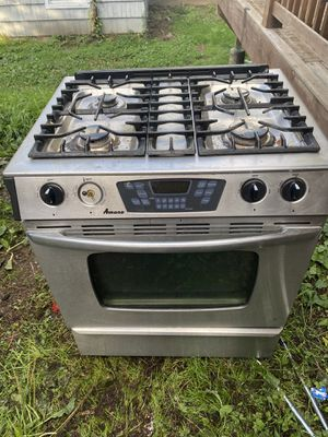 FREE gas range for Sale in Kent, WA