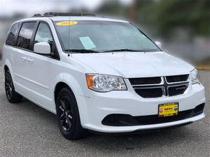 2015 Dodge Grand Caravan for Sale in Kirkland, WA
