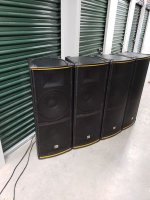 Used, Speakers for Sale for sale  Freehold, NJ