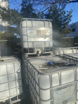 275 Gallon Ibc Tanks for Sale in Brooklyn,  NY
