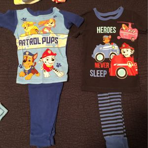 4T Pajamas for Sale in Oregon City, OR