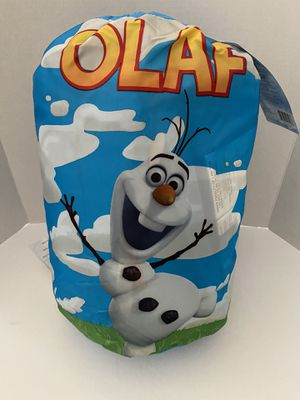 Disney Frozen Olaf Brand NEW! Slumber Bag for Sale in Corona, CA