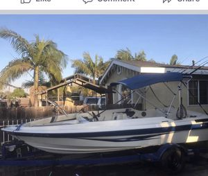 Parting out boat 1985 bayliner Capri for Sale in Lynwood, CA