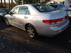 2004 Honda EX sedan for Sale in Fredericksburg, VA