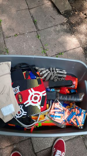 Nerf for Sale in Plano, TX