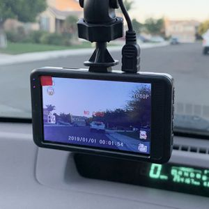 BlackBox Dash Cam For Vehicles for Sale in Norco, CA