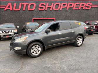 2011 Chevrolet Traverse for Sale in Yakima,  WA