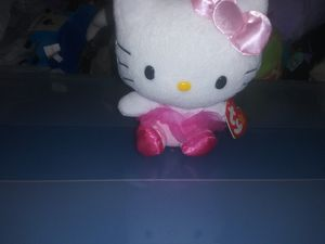 TY HELLO KITTY $6 for Sale in Covina, CA