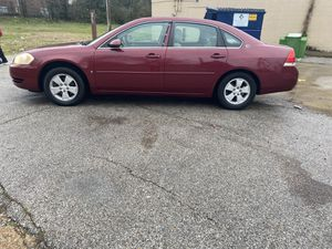 2006 Chevy Impala for Sale in Memphis, TN