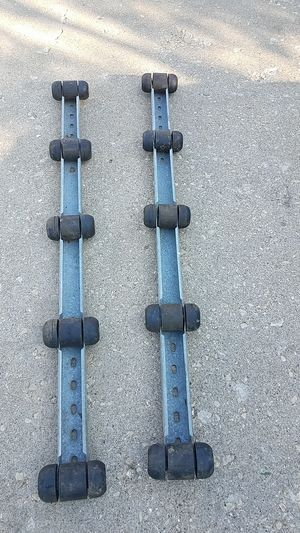 Rollers for a boat trailer for Sale in Dunlap, IL