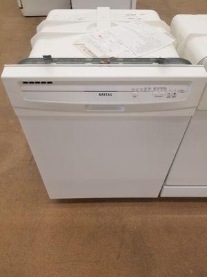 White maytag dishwasher Affordable182 for Sale in Denver, CO